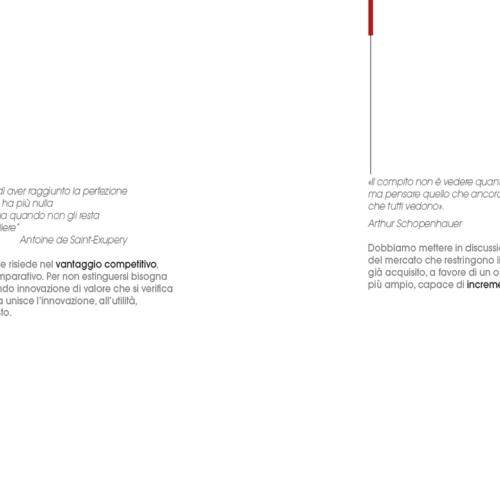 Pagina Interna Company Profile
