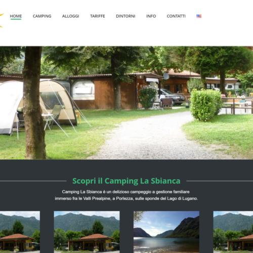 Home Sito Web